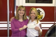 Project Lifesaver Grant to Lawrence Township